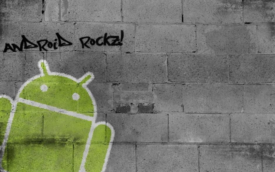 Android rockz