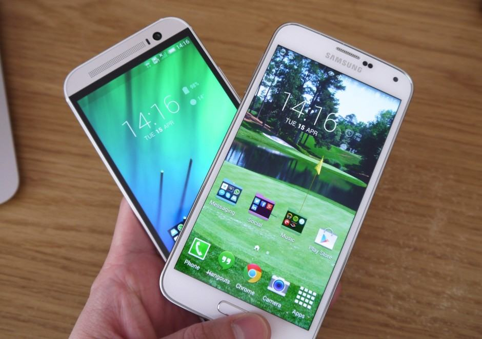 One-M8-vs-Galaxy-S5-1