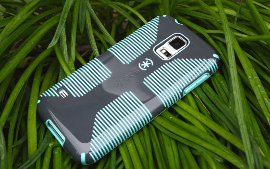 newest dbe35 7fa31 Cult of Android - Speck CandyShell Grip For Galaxy S5: Military ...