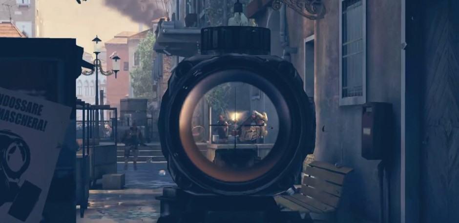 Gameloft spills new details about long-awaited Modern Combat 5