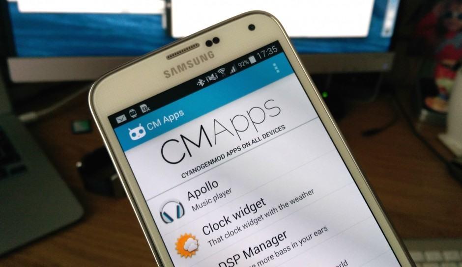 CMApps-Galaxy-S5
