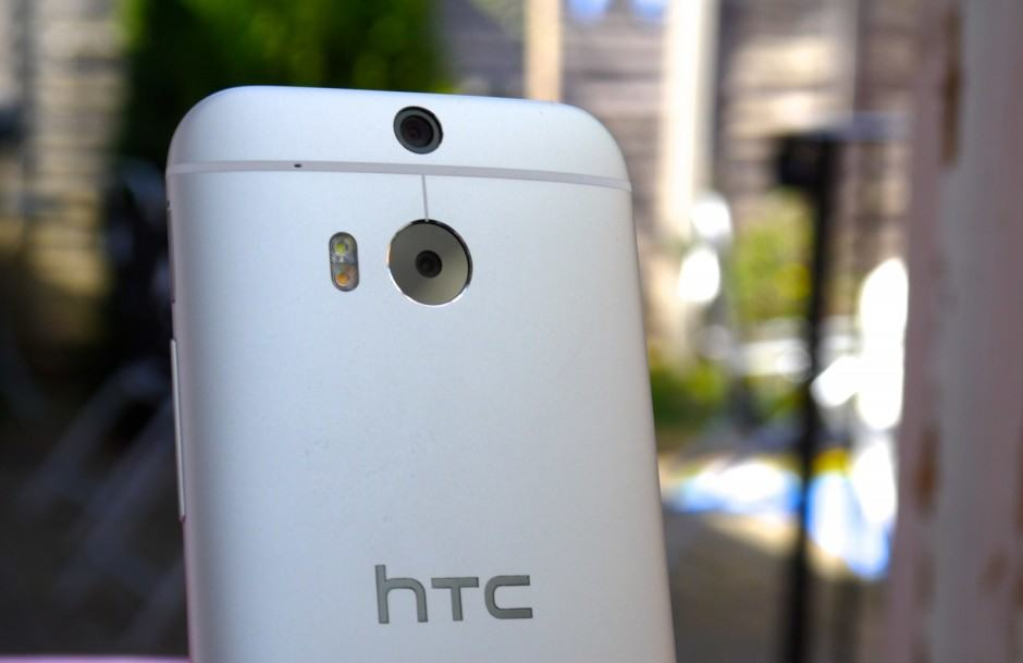 Is HTC back in bed with Google? Photo: Killian Bell/Cult of Android.