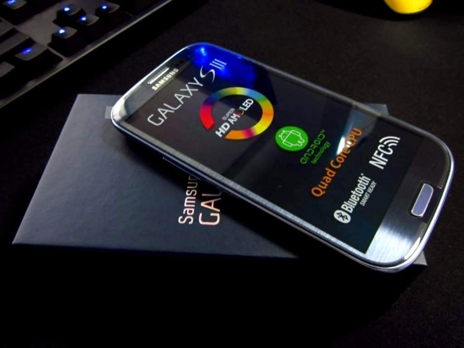 The Galaxy S3 will miss out on Lollipop.