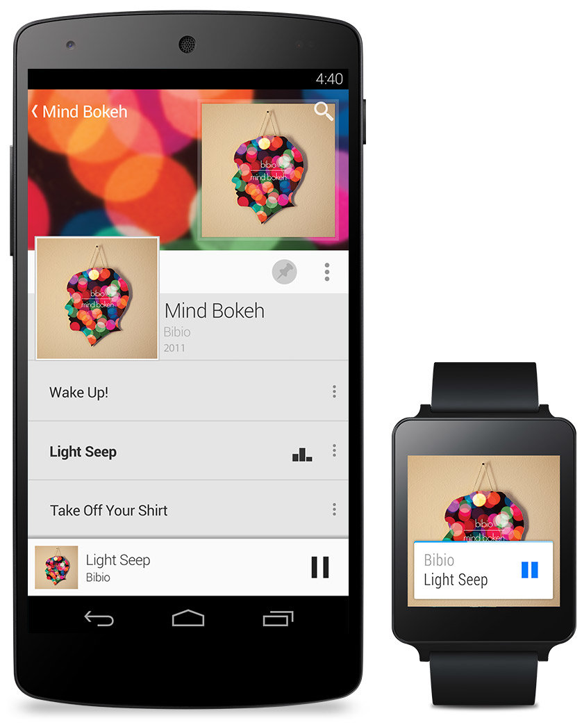 Android_Wear_Connects
