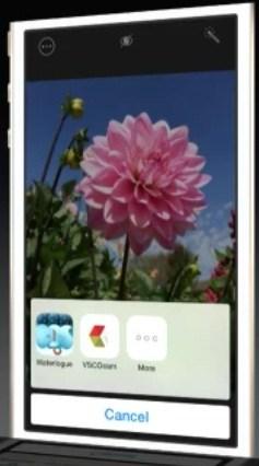 iOS-8-Extensibility