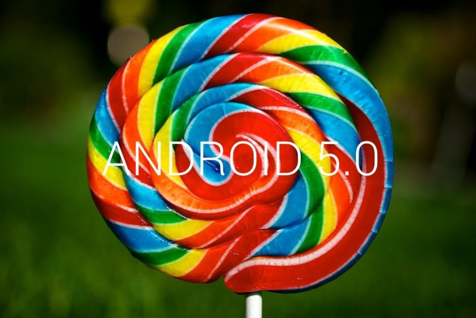 Lollipop is expanding its reach. Image: Cult of Android