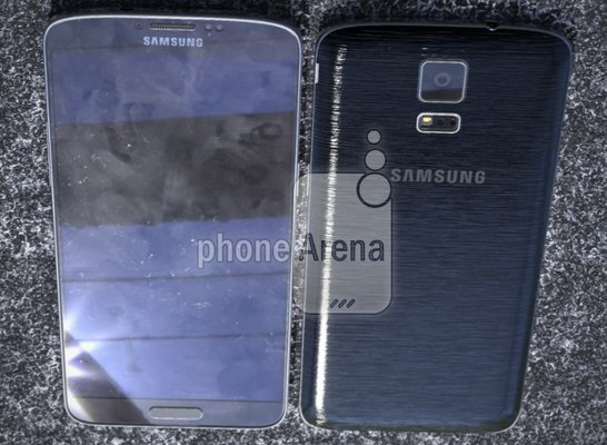 Samsung plots to beat iPhone 6 with high-end Galaxy F