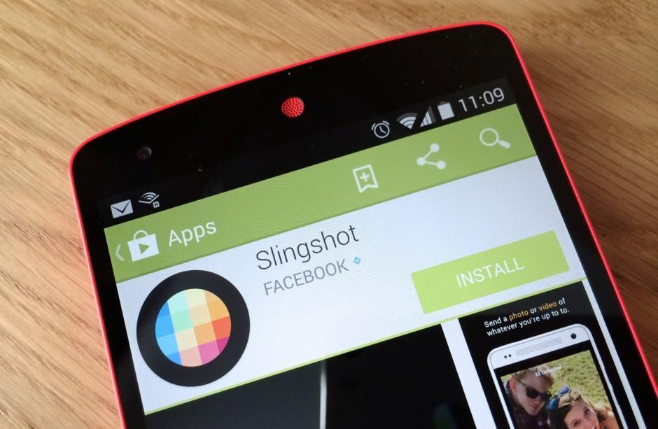Slingshot-Google-Play