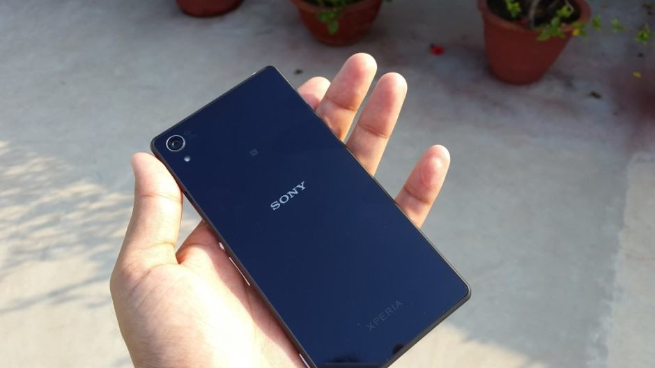 Xperia Z will be replaced by Xperia X. Photo: Rajesh Pandey/Cult of Android