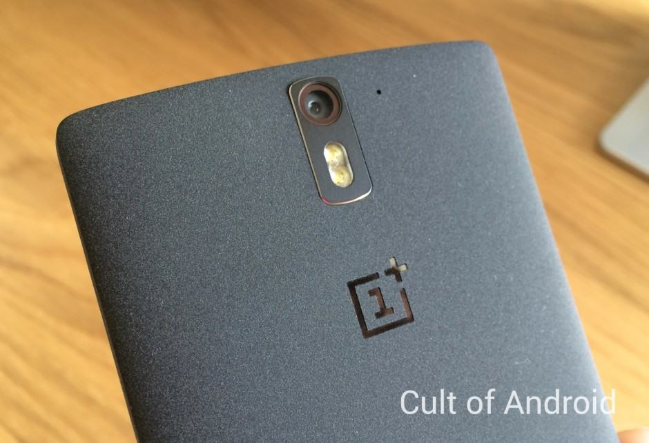 OnePlus continues to improve the One. Photo: Killian Bell/Cult of Android