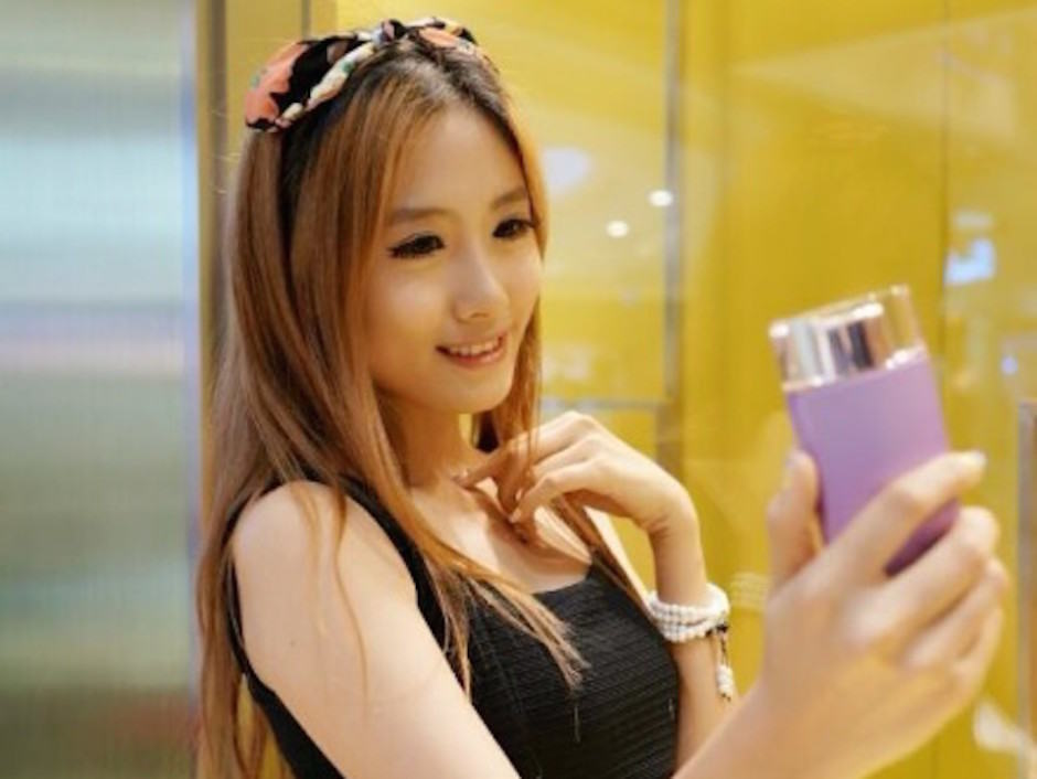 Sony-selfie-cam