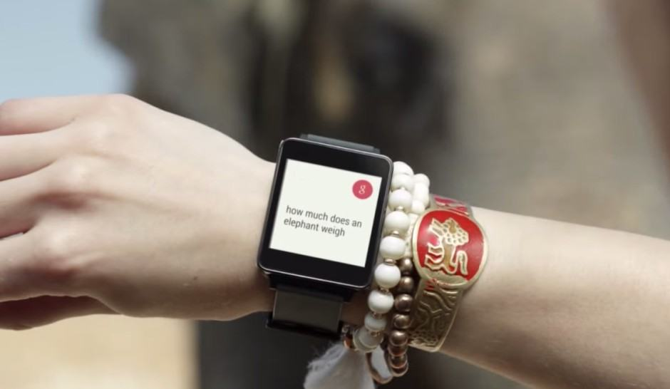 Android Wear vs. Apple Watch. Which is right for you? Photo: Google.