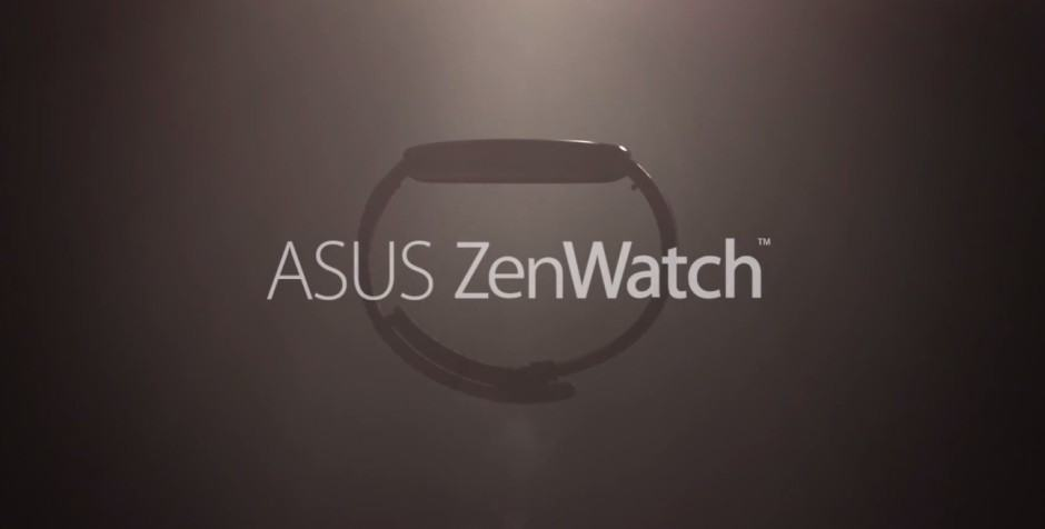 The Asus ZenWatch will make its debut at IFA next month.