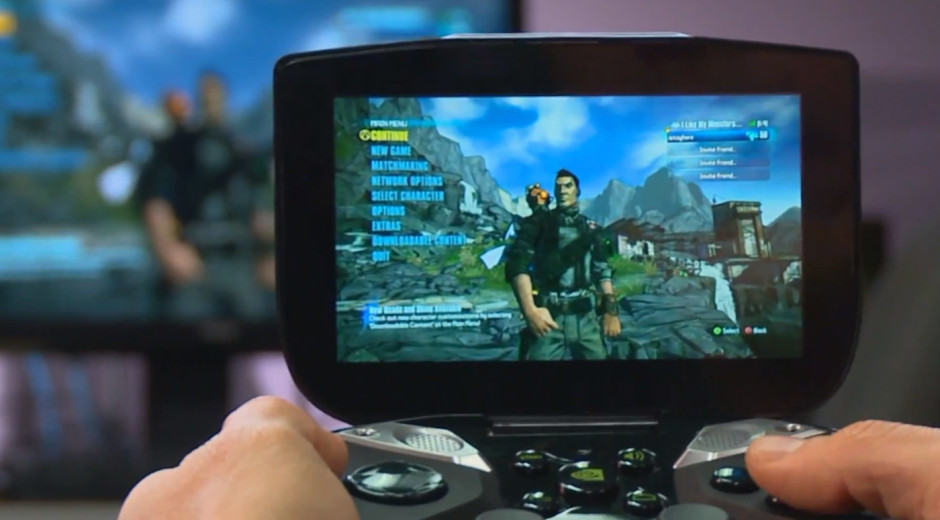 Cult of Android - NVIDIA Shield Portable update brings