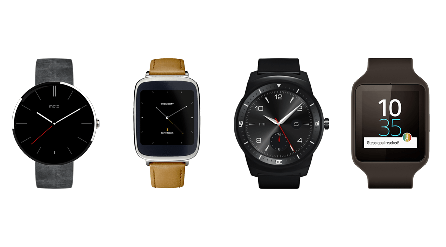 What is Android Wear Watch