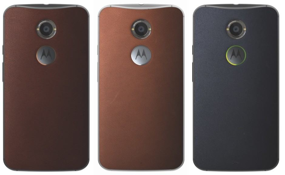 Lollipop continues its assault on the new Moto X. Photo: Motorola