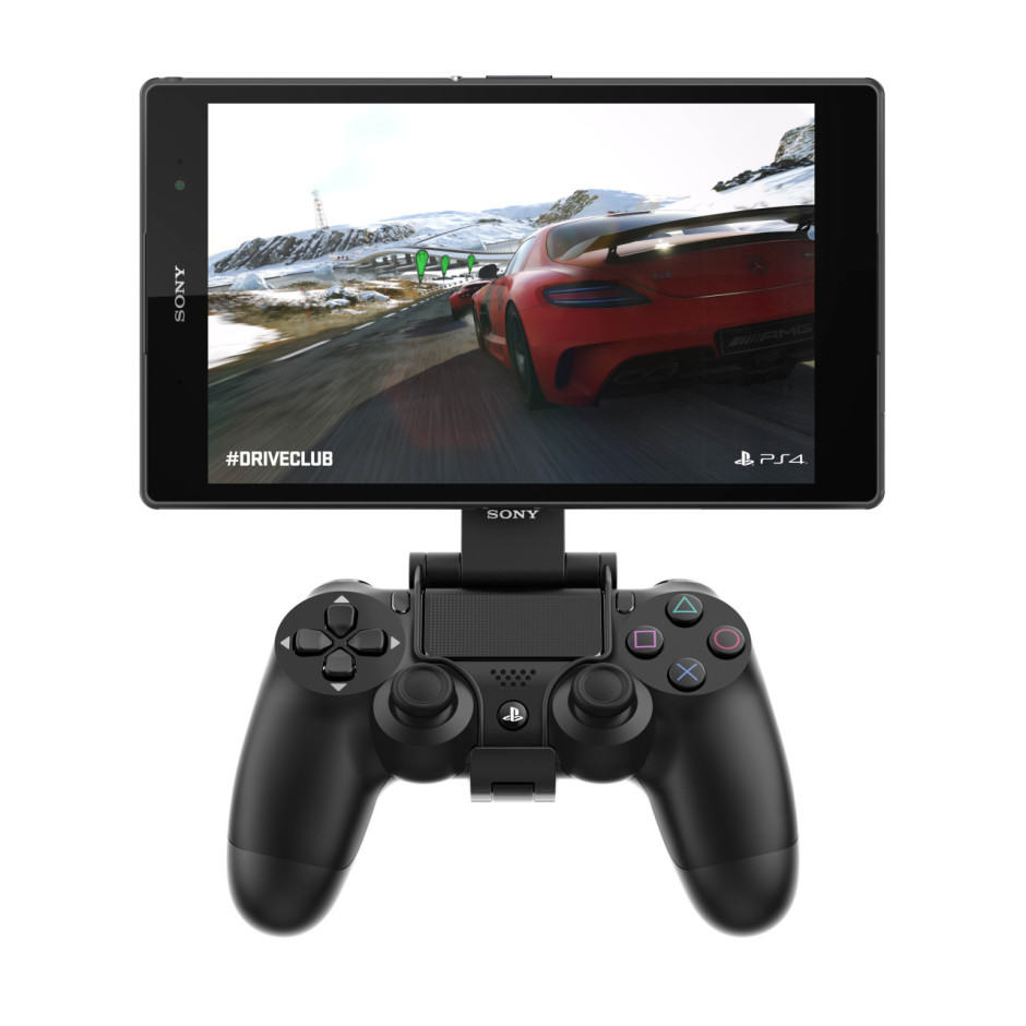 Cult of Android - Dev brings Sony's PS4 Remote Play to other Android