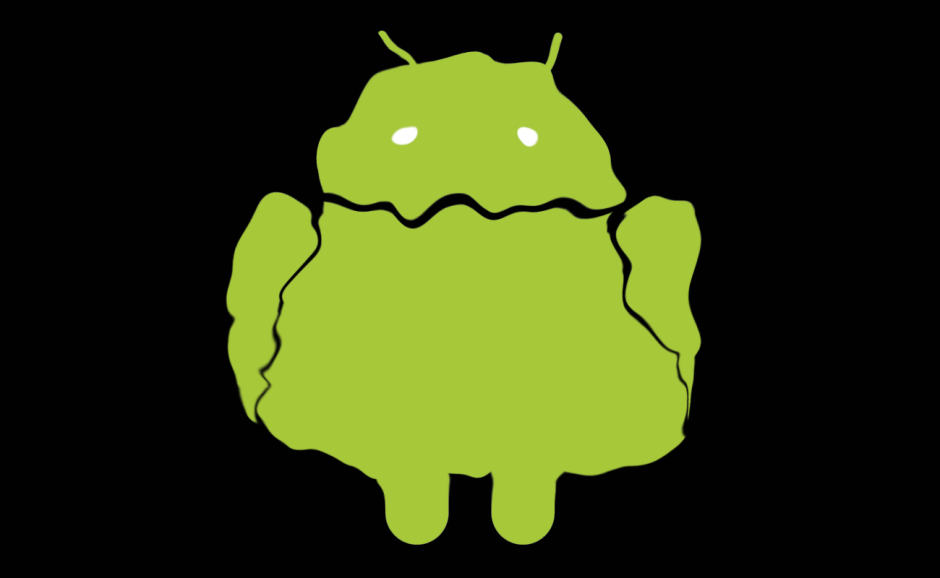 No one wants Android's bloatware. Image: Killian Bell/Cult of Android
