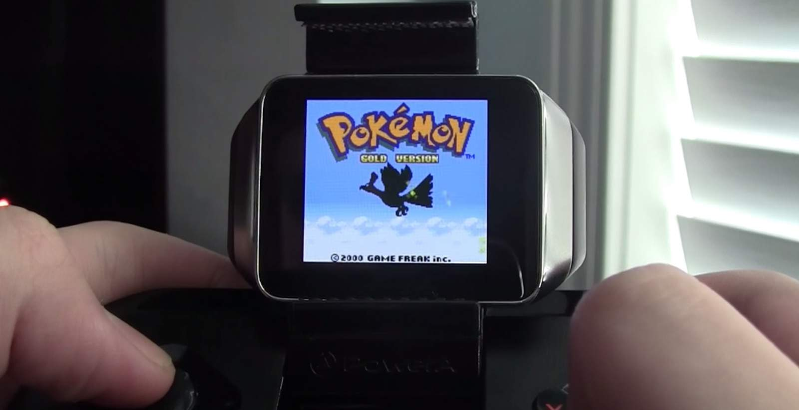 Gameboy color emulator online - Cult Of Android Play Your Favorite Game Boy Color Games On Your Android Wear Watch