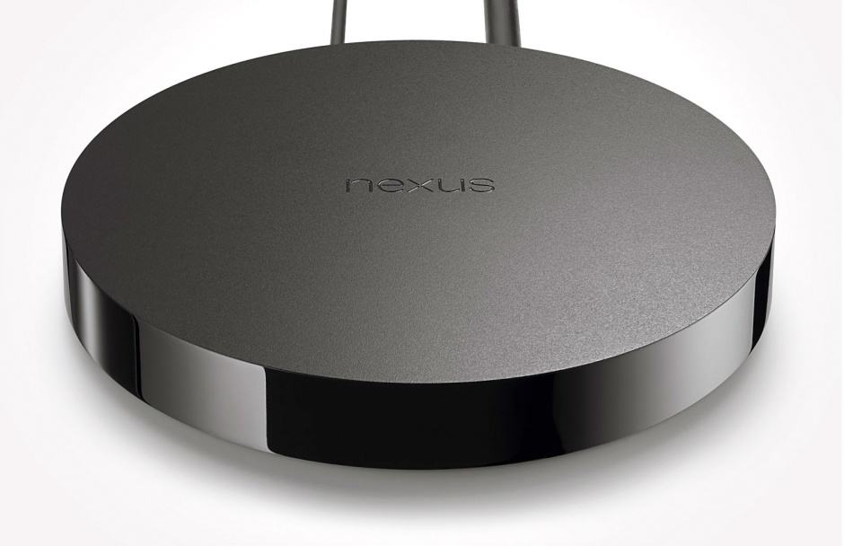Nexus Player. Photo: Google