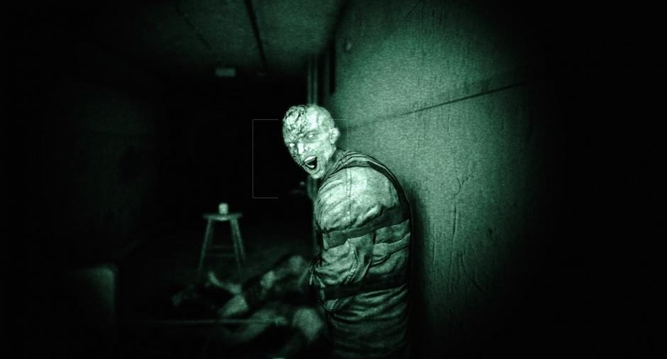 These games will keep you awake for weeks. Photo: Outlast by Red Barrels