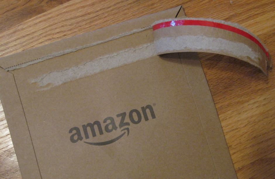 Expect even better deals from Amazon sellers. Photo: Torley/Flickr CC