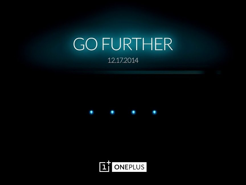 OnePlus has something up its sleeve for tomorrow. Photo: OnePlus
