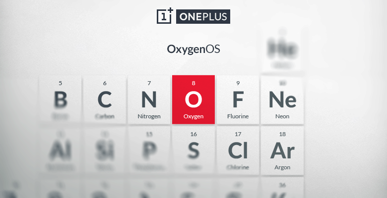 OxygenOS won't be here by the end of March. Photo: OnePlus