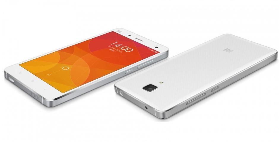 Xiaomi is number one! Photo: Xiaomi