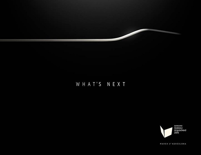 Watch Samsung's Galaxy S6 unveiling live right here