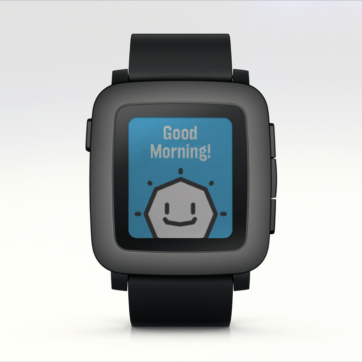 Pebble Time is here to take on the Apple Watch and Android Wear