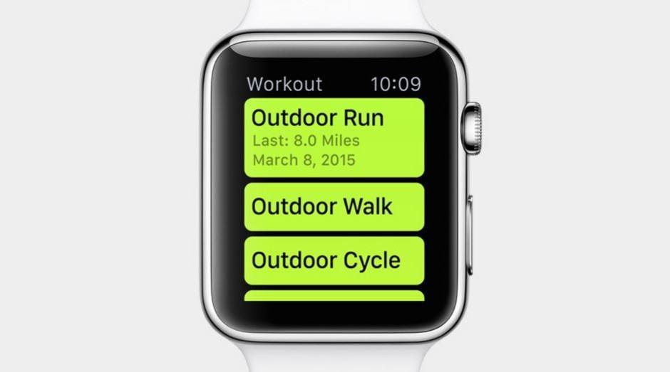 Apple-Watch-activities