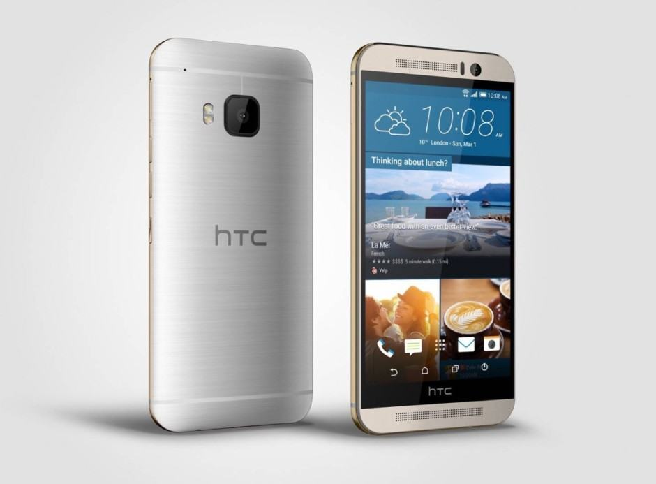HTC-One-M9-silver-duo