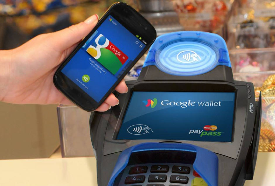 Google Wallet is sticking around. Photo: Google