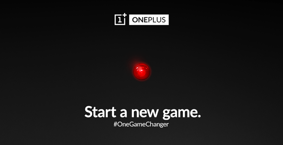 """Game changer."" Image: OnePlus"