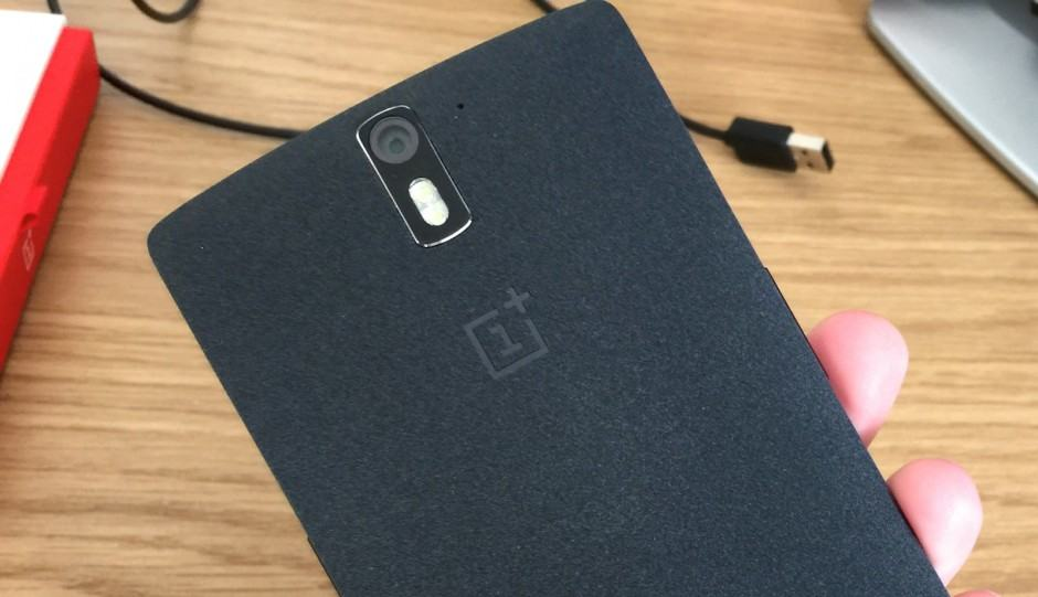 Will the OnePlus 2 carry a 1080p display? Photo: Killian Bell/Cult of Android