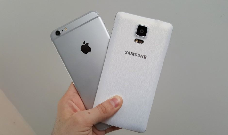 Is Samsung back? Photo: Killian Bell/Cult of Android