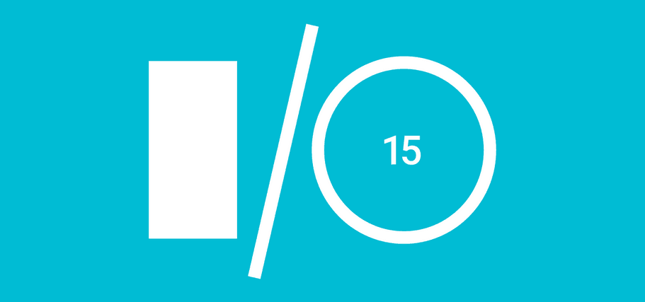 Google I/O is going to be good this year. Photo: Google