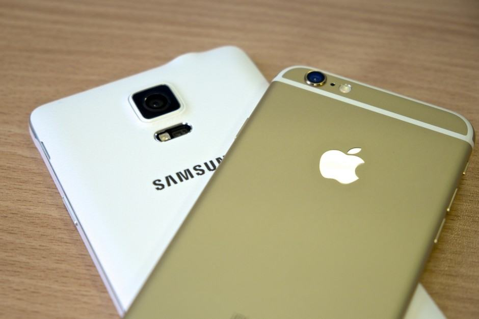Apple wants Supreme Court to kill Samsung lawsuit. Photo: Kārlis Dambrāns/Flickr CC