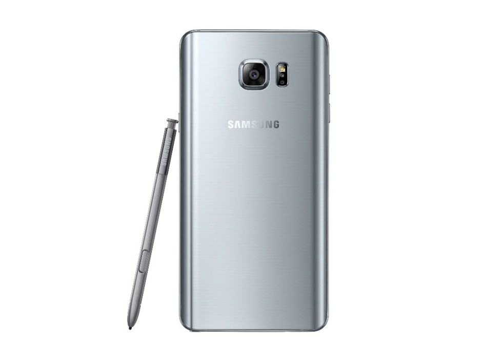 The Note 5's new software has already been ported to Galaxy S6. Photo: Samsung