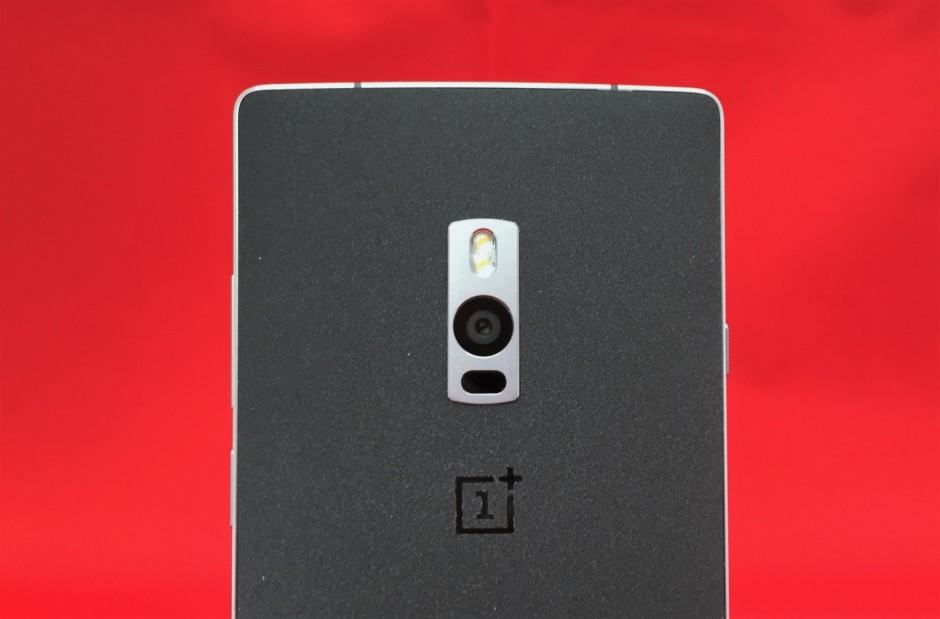 OnePlus 2 is finally getting OxygenOS 3.0. Photo: Killian Bell/Cult of Android