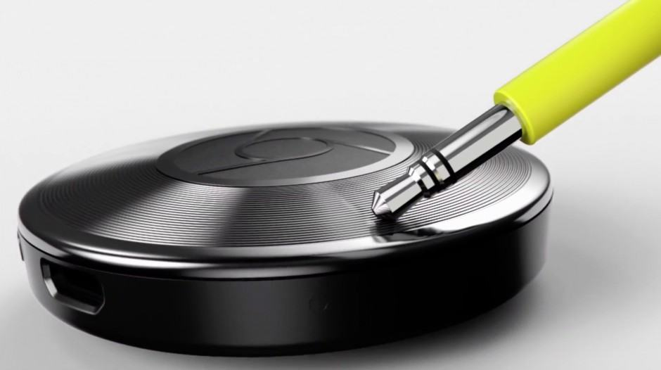 Gorgeous, right? Like a little vinyl record. Photo: Google