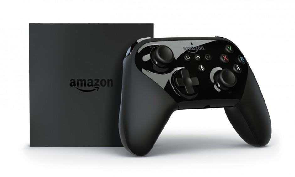 Fire TV Gaming Edition. Photo: Amazon