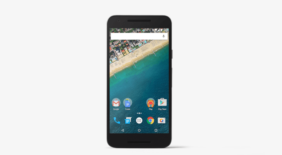 Nexus 5X now comes with Prime shipping. Photo: Google