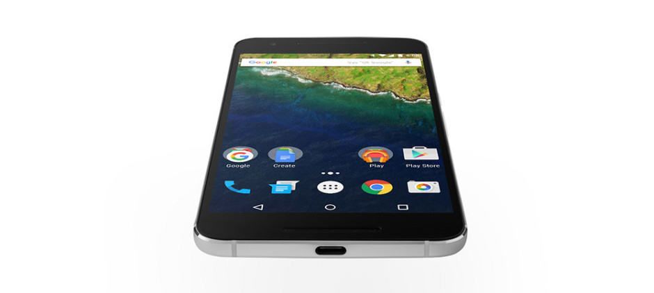 Google could make its own iPhone rivals. Photo: Google