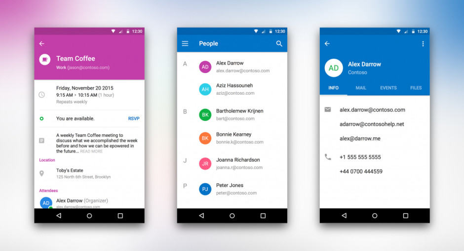 outlook-android-material-design