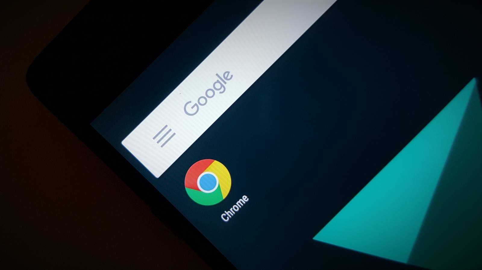 Google's new compression will make for faster web browsing. Photo: Killian Bell/Cult of Android