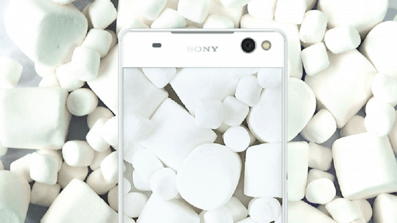 Is your Sony smartphone getting Marshmallow? Photo: Sony
