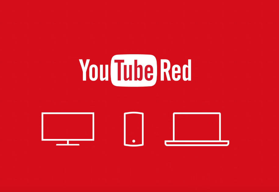 YouTube Red is rolling out now. Photo: YouTube