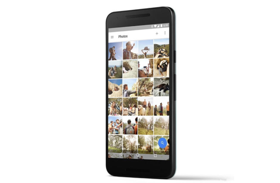 Editing is easier with Google Photos. Photo: Google